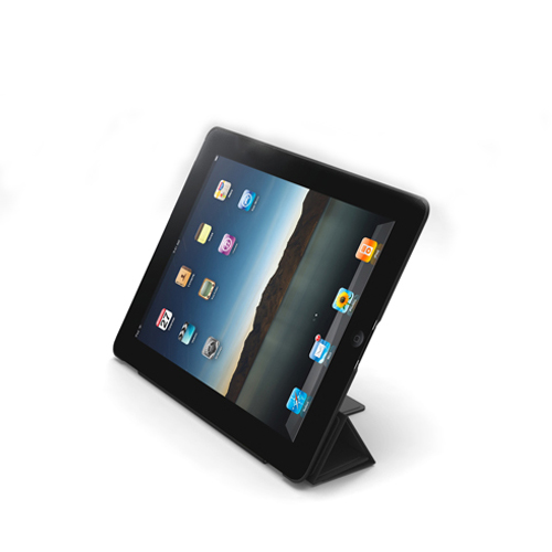 A010 Smart Cover Compatible iPad Cover for iPad 2/3