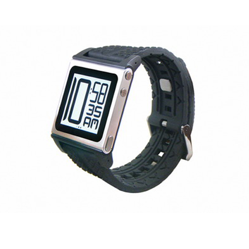 i004 Silicon Watch Band