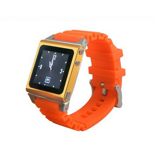 i010 Silicon Watch Band