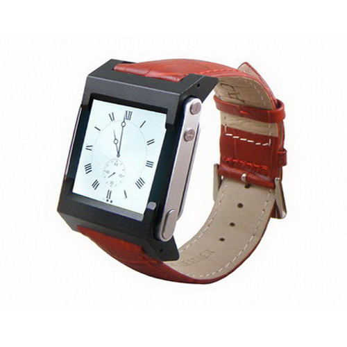i013L leather Watch Band