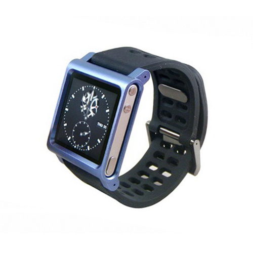 i001 Silicon Watch Band