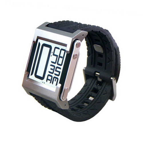 i013 Silicon Watch Band